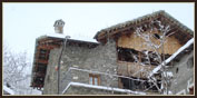 Esclusivo Bed and Breakfast Rimella Valsesia Piemonte