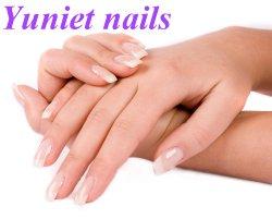 Yuniet Nails Ricostruzione Unghie