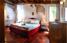 Bed and Breakfast Ferrara Alle Giostre