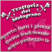 Ristorante Albergo Al Melograno